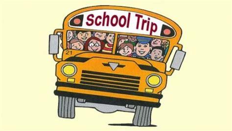 An essay school trip